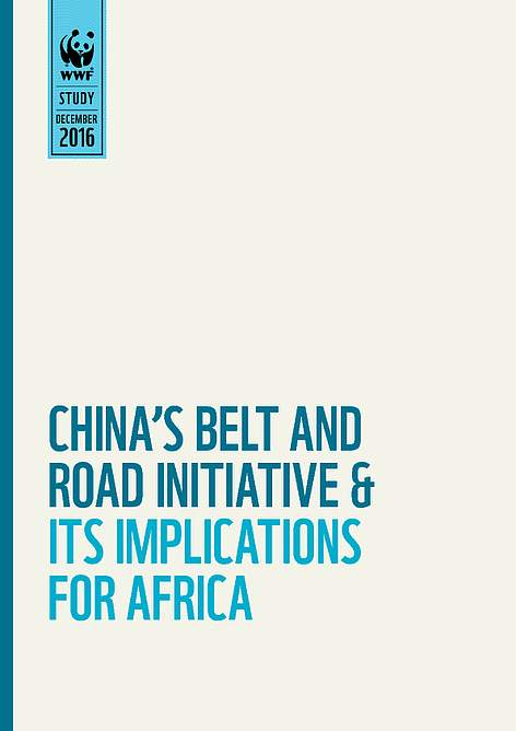 China's Belt and Road Initiatives & its implications for Africa rel=